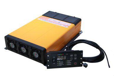 CFM-3K-12-230TRGS-200 Super Combi - Inverter / Charger / MPPT