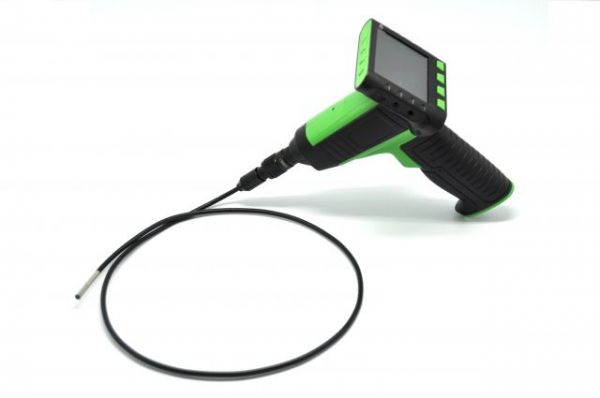 TITAN 2.4 GHz wireless inspection camera TTS-S05-5.5