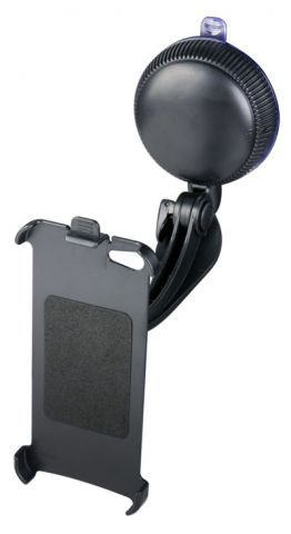 TITAN H01-W26-i5 Car holder for iPhone 5
