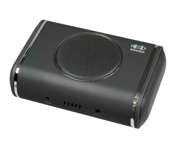 TITAN NB-203 mini notebook speakers