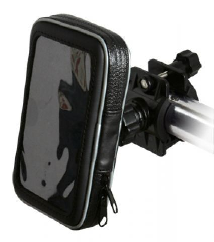TITAN H11-B02B-WP-i4 Universal bike mount for water-resistant ca