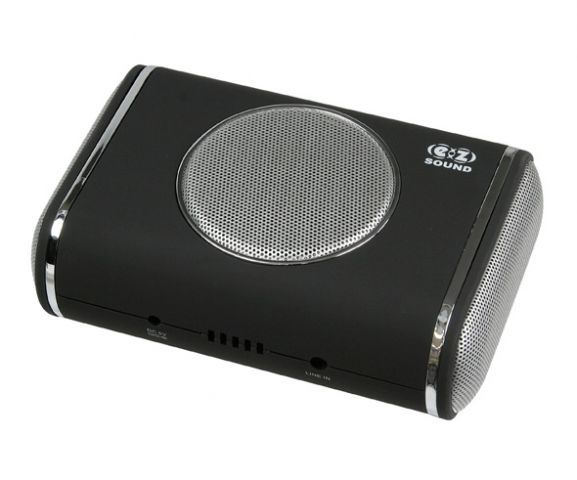TITAN NB-204 portables 2.1 Soundsystem