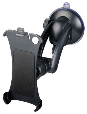 TITAN H01-W26-i4 Car holder for iPhone 4, 4s