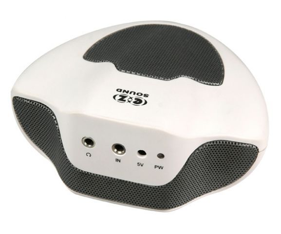 TITAN PT-101 mini 2.1 portable speakers