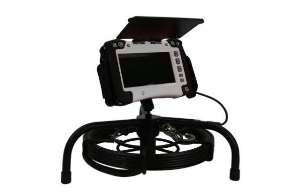 TITAN TTS-S11 7TX + 28.0 30M Rohr-Inspektionskamera - auf Bestellung