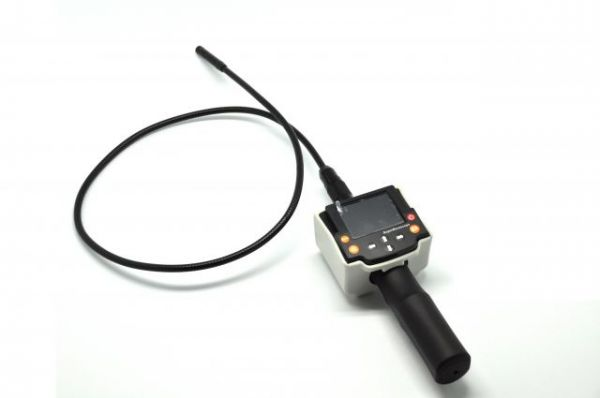 "TITAN TTS-S03 - Super borescope, 2.4"" for videos and photos"