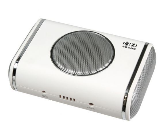 TITAN NB-201 portables 2.1 Soundsystem