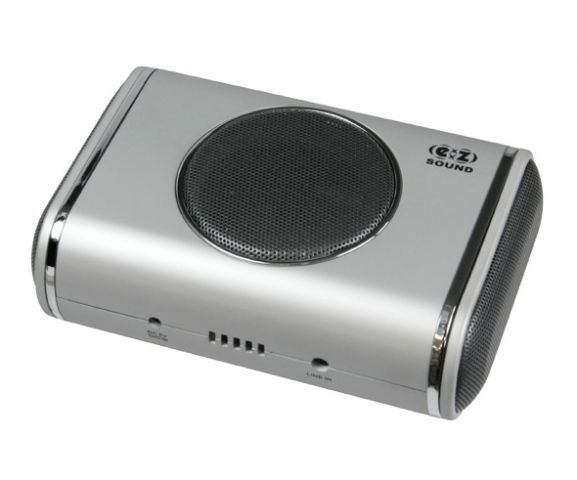 TITAN NB-202 portables 2.1 Soundsystem