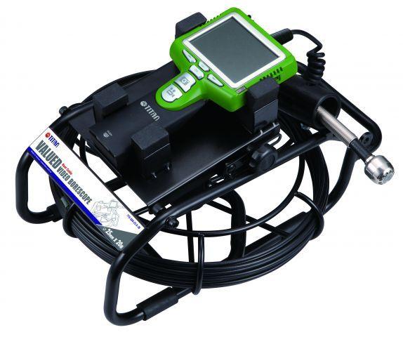 TITAN TTS-S06-25.0-20(1) Rohr-Inspektionskamera