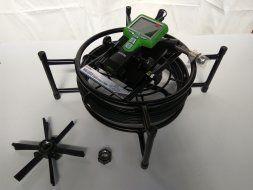 TITAN TTS-S06-25.0-30 Rohr-Inspektionskamera