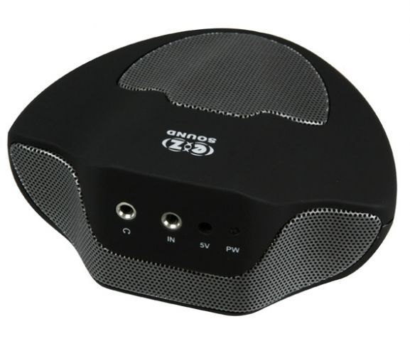 TITAN PT-104 mini 2.1 portable speakers